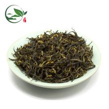 Feuille molle de thé noir de singe d'or de l'UE standard, thé rouge amincissant le thé