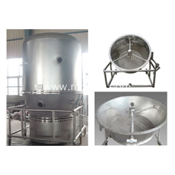 GFG Series high-effective fluidlzing drier, SS bubbling fluidized bed, GMP corn dryer for sale