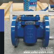Full Jacketed&Non-Lubricated&Sleeved Type Plug Valve