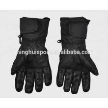 2016 Auto und Motorrad wasserdichte Handschuhe Radfahren und Motorrad Handschuhe Winter warme beheizte Handschuhe