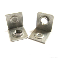 OEM Special Stamping Part with Casting Machining
