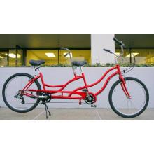 Tandem Bike, Tandem Beach Cruiser