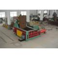 Алюминиевые токарные станки Пакетировочный пресс для переработки стальной стружки