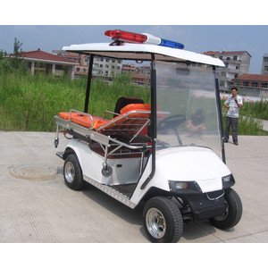 good prices electric police golf cart for sale