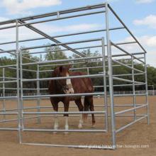 Hot dip Galvanized Corral Panels, aluminum fence panels,Livestock cattle sheep horse portable panels