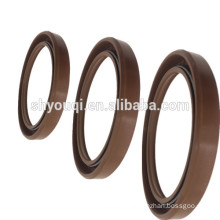 Different type TC to Viton/FPM Oil Seal for rotary shaft oil sealing NBR FKM Rubber materials oil seals