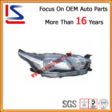 Auto Spare Parts - Headlight for Toyota Yaris Hatchback 2014