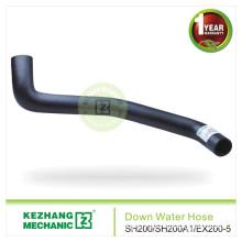 Krh0711 PVC Pipe Hoses for Excavator