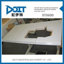 DT0600 Table de machine à coudre et support Over Edge