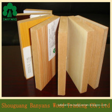 Paneles decorativos perforados de MDF / persianas del MDF (1220 * 2440)