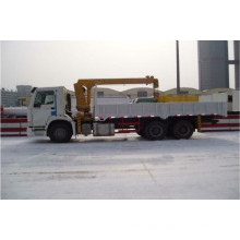 Sinotruk Truck with Crane 10t