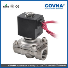 2W31 2/2 way cheap solenoid valve 24v
