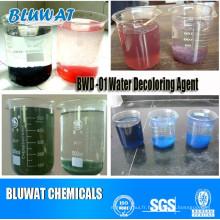 Agent clarifiant l'eau de Bwd-01