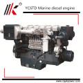 Bestpreis ! Weichei Deutz 500HP Marinedieselmotor mit CCS ABS LR BV mit Getriebe
