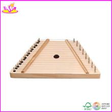 2014 neues und populäres hölzernes Xylophone-Spielzeug, hölzerne musikalische Spielwaren - Musik scherzt Xylophone-Spielzeug W07c027