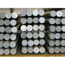 7072 barra redonda arrumada a frio de liga de alumínio