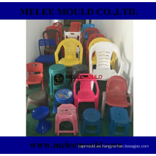 Melee Plastic Dining Outdoor Chair Mold
