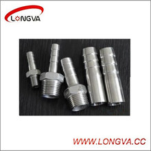 Stainless Steel Sanitary Pipe Fitting Hose Coupling