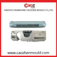 Plastic Injection Auto Parts/Instrument Panel Mould