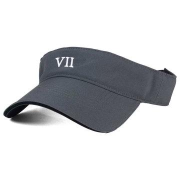 Дизайн мода солнцезащитный козырек с вышивкой