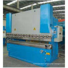 NC Hydraulic Press Brake 110*31