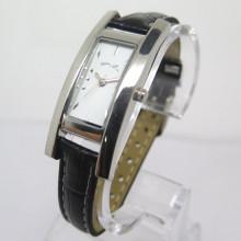 Damen-Legierungs-Uhr-Mode-billige heiße Uhr (HL-CD033)
