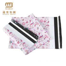 10X13 (100 Pack) Self-Seal Custom Fashion Clothing Designer Shipping Package Eco Friendly Polybag