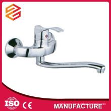 kitchen faucet water saving aerator wall mounted kitchen mixer taps single handle kitchen sink tap