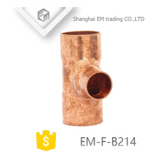 EM-F-B214 Fabricantes de acessórios para tubos de cobre