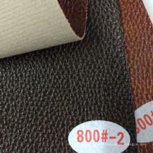 New PU Bonded Leather for Sale (Hongjiu-800#)