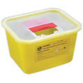I-Sharps Container 4.0L