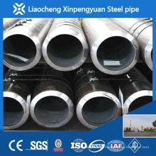 China fabricante Tubo de caldeira & bom preço Tubo de aço suave