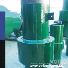 Forged Insulated Joint From Vatac