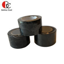 Rubber Insulation Air Conditioner PVC Black Duct Tape