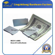 Metal Clips for Engraving Buck Money Clip