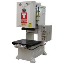 C Type Hydraulic Press (TT-C20T)