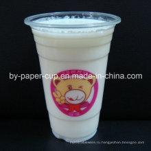 E-Co содружественный пластичный стакан PP в высоком качестве