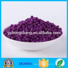 8% de bolas de alúmina KMNO4 precio por tonelada