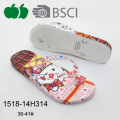 Moda personalizzata estate Colourful Flip Flop