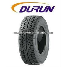 Buena calidad Neumáticos de invierno chinos 205 / 70R15 Nieve Neumáticos Neumáticos de invierno