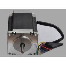 57byg 57mm 36v 3 Wire / 6 Wire And Nema 23 3 Phase High Speed Stepper Motor For Engraving Machine And Embroidery Machine