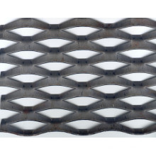 Reja de acero galvanizada sumergida caliente para la construcción