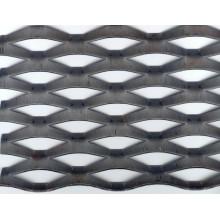 Grating de aço galvanizado mergulhado quente para a construção