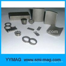 Sintered SmCo (Samarium Cobalt) magnet