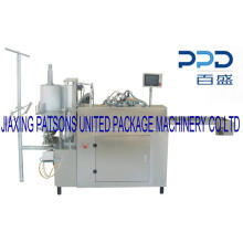 High Speed Automatic Medical Pad Making Machine