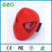 2015 Super bright silicone led bike lights,silicone led bike bicycle light alibaba china