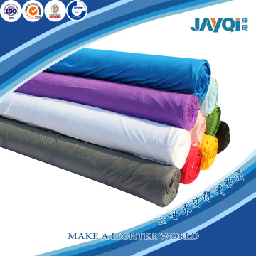 100% Polyester Microfiber Fabric Cloth in Roll