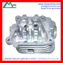 Automotive Engine Cylinder Block Cast