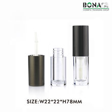 Made in China 4ml as Lip Balm Bottle Lip Gloss Tube