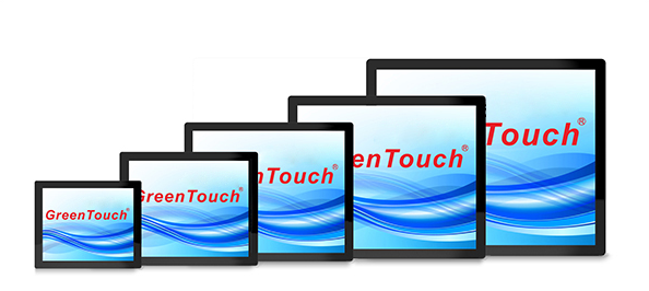 Dell Touch Screen Monitor 55